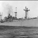 USS Pvt Murphy
