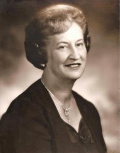 Beatrice Dastrup Black